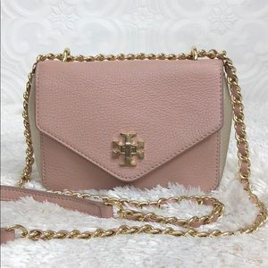 Authentic Tory Burch Crossbody Purse dustbag incl.